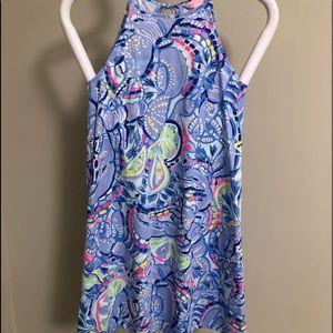 Lilly Pulitzer Margot swing dress XXS. Perfect!